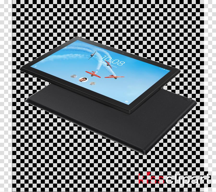lenovo tab4 10 tablet (10.1 inch, 16gb, wi-fi + 4g lte), slate black clipart Samsung Galaxy Tab 4 10.1 Lenovo Tab 4 (10) Plus