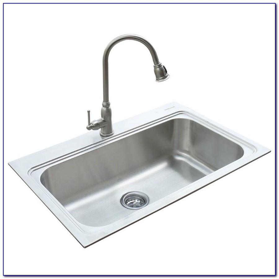 Download Sink clipart Sink Faucet Handles & Controls Drain   Kitchen ...