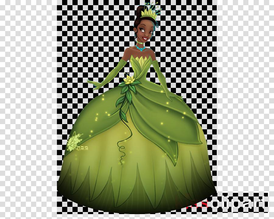 princess tiana clipart Anika Noni Rose Tiana The Princess and the Frog