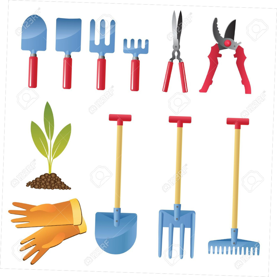 agricultural tools clipart etc - 900×900