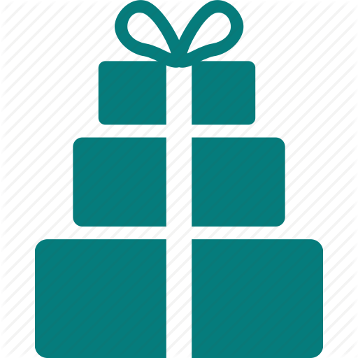 Gift clipart Gift Computer Icons Birthday