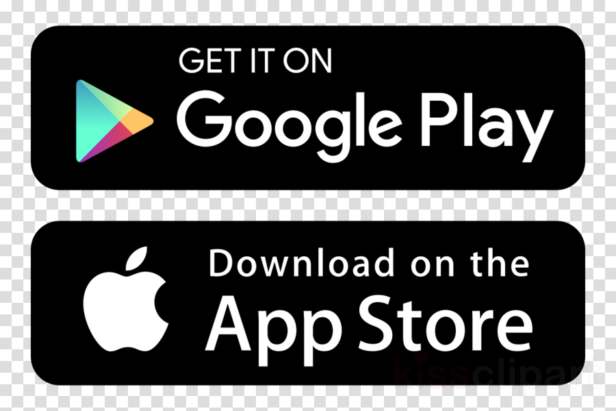 download app store vector clipart App Store Apple Google Play