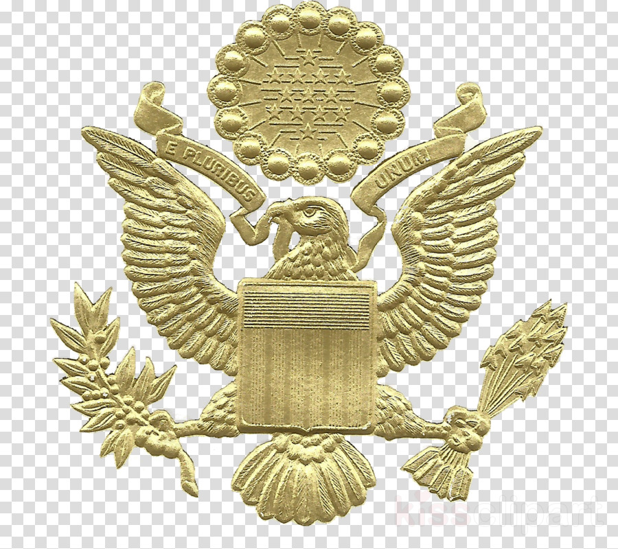 brass clipart United States of America Great Seal of the United States United States Coast Guard