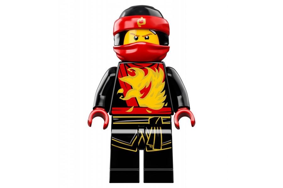 Download lego ninjago kai spinjitzu master clipart Lord Garmadon ...
