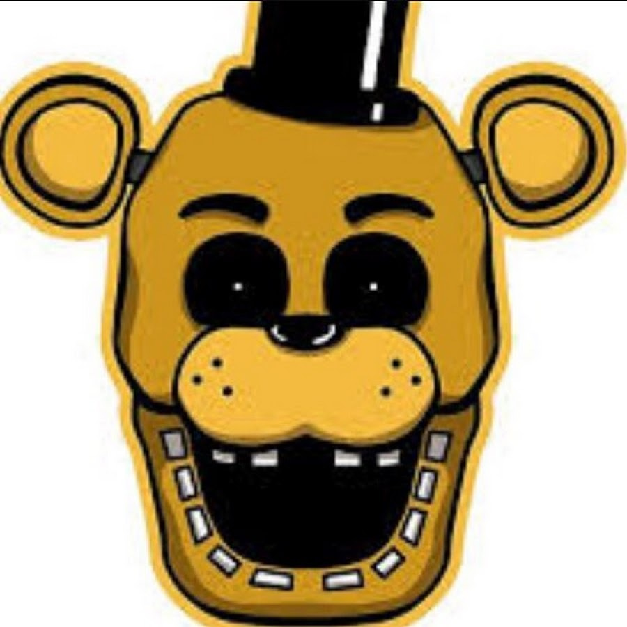 Download Golden Freddy Clipart Five Nights At Freddys Sister Location 2 Head Product Font