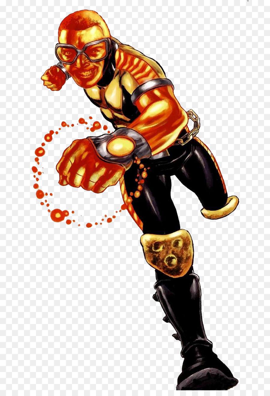 marvel comics power man and iron fist #1 clipart Iron Fist Luke Cage Iron Man