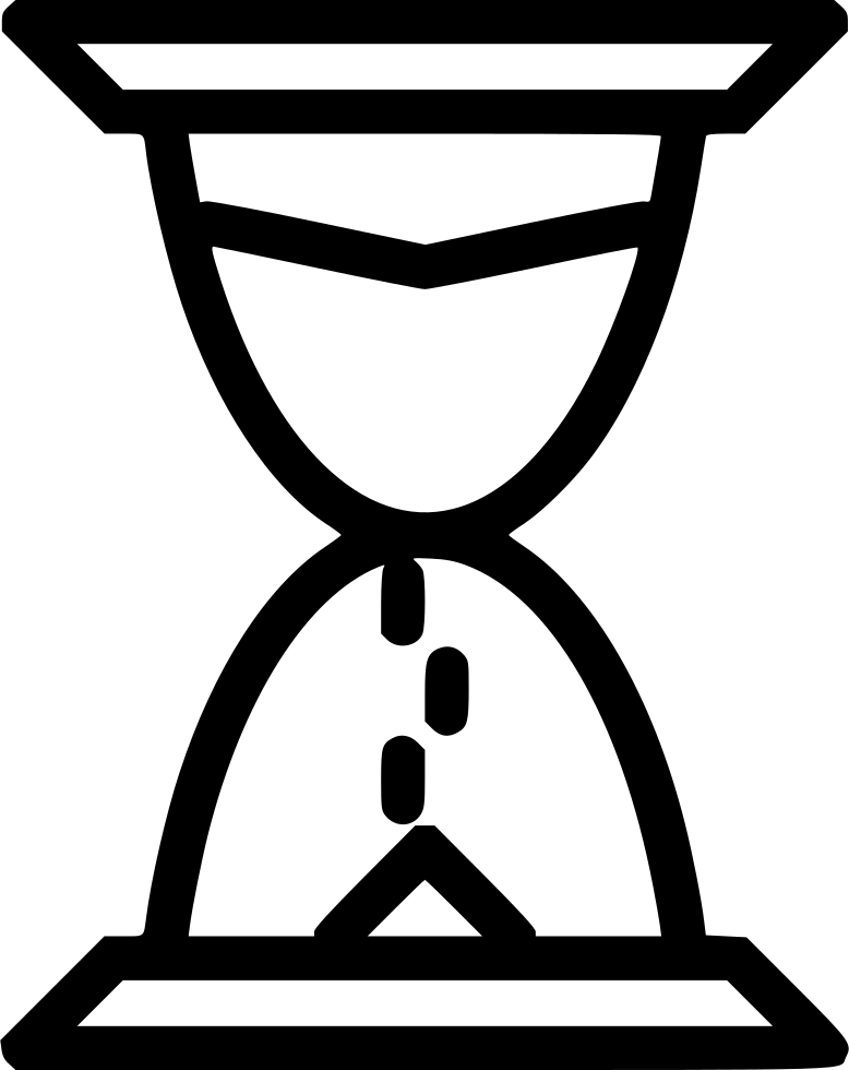 Time Clock Drawing Transparent Image Clipart Free Download