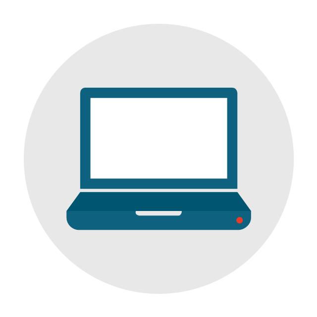 [ZSVE_7041]  Network Icon clipart - Laptop, Diagram, Computer, transparent clip art | Wiring Diagram Pc Icon |  | Kissclipart
