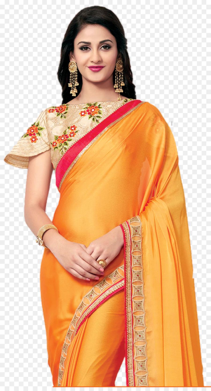 Wedding Sari - Wedding Dress