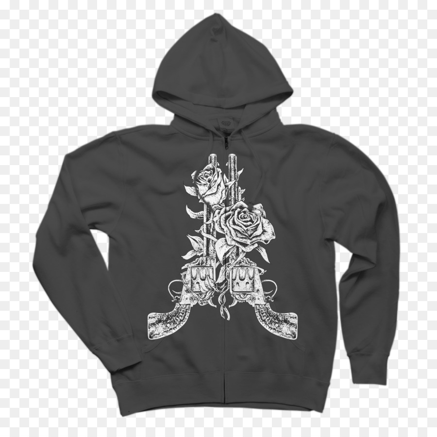 most humans are made up of 60% water, i am made up of 60% coffee charcoal grey graphic zip hoodie - design by humans clipart Hoodie T-shirt