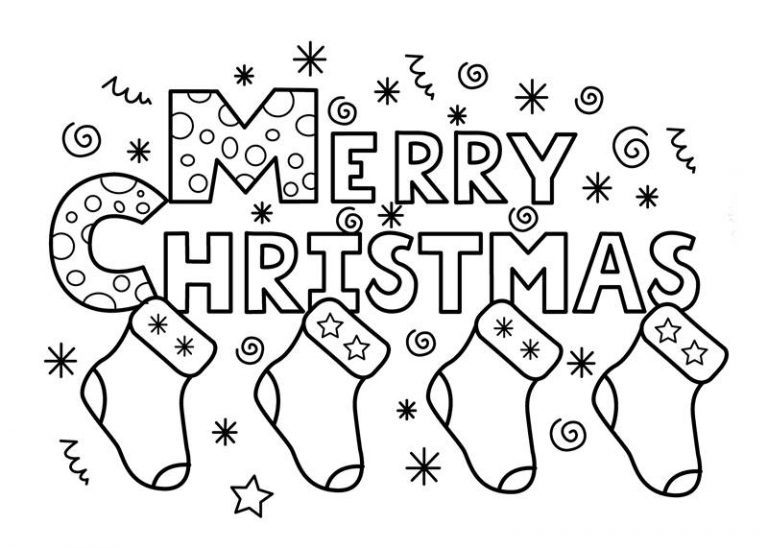 free printable christmas coloring pages clipart santa claus coloring book christmas coloring pages