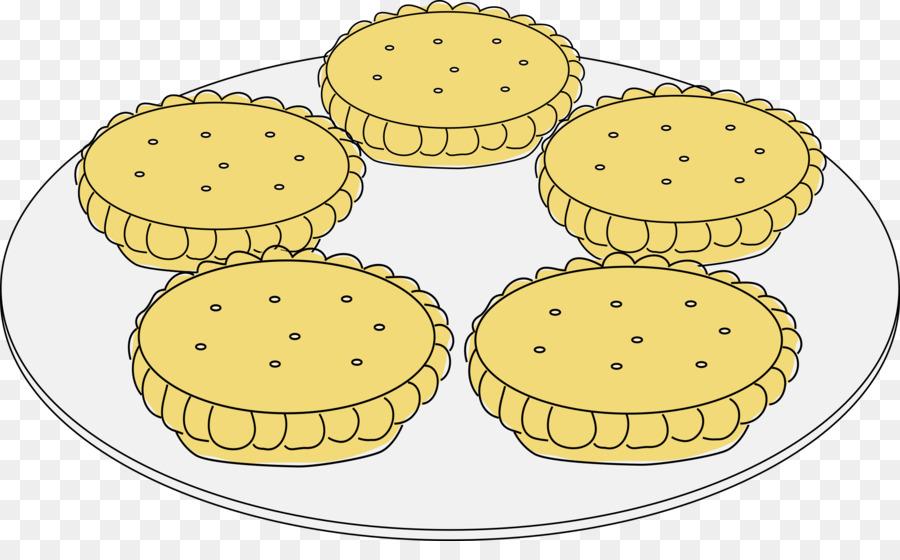 Pie Cartoon