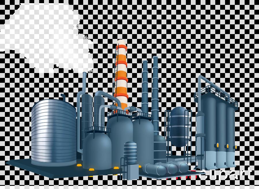 завод пнг clipart Kirishi-2 Oil Refinery Factory