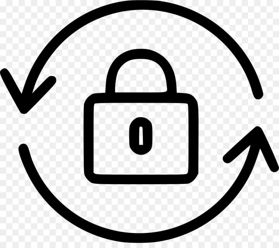Password Lock Comments Clipart (#2248719) - PinClipart