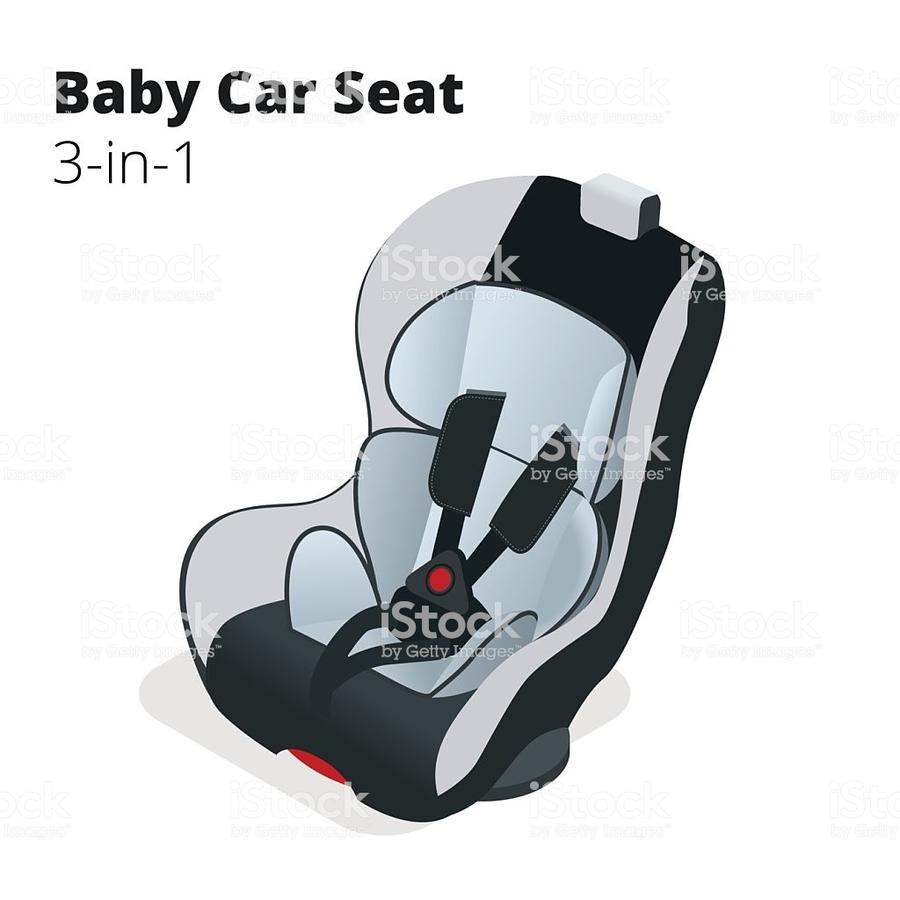Car Clipart Baby Toddler Seats Automotive