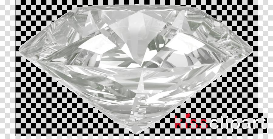 Diamond clipart Diamond cut Brilliant