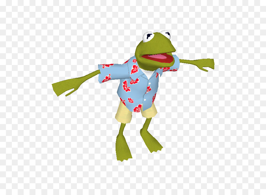 Frog, Green, Clothing, transparent png image & clipart free download