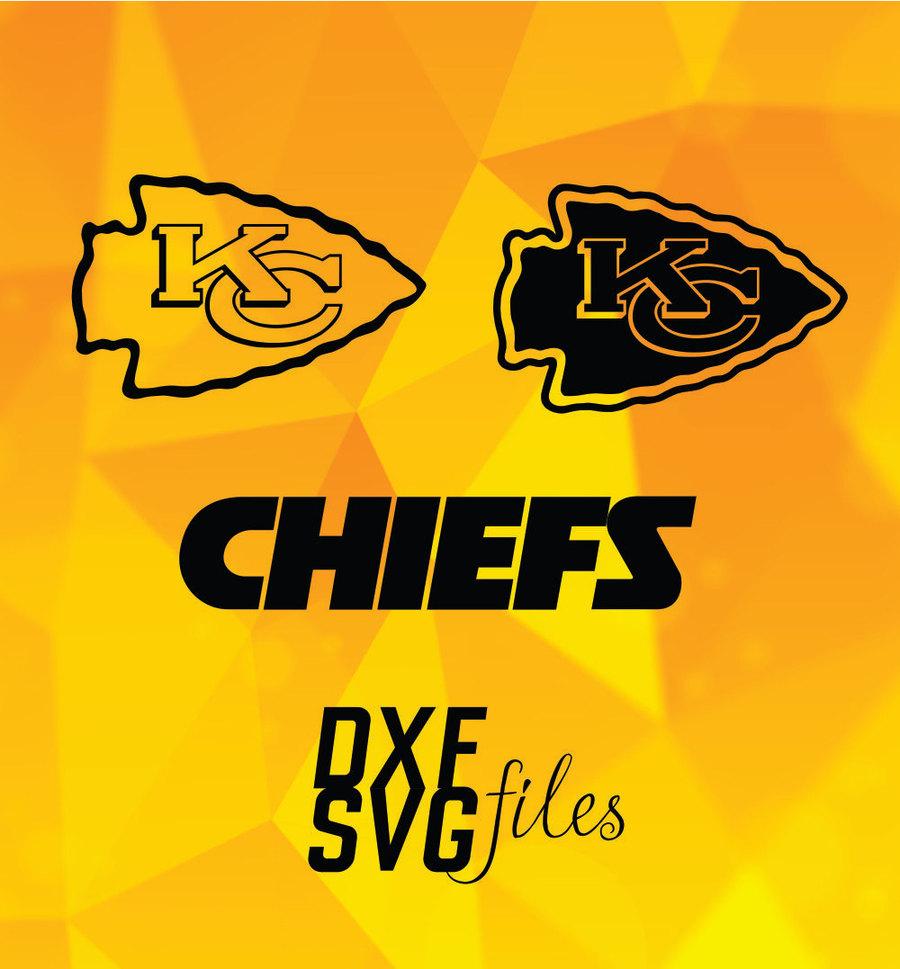 Kansas City Chiefs Clipart Pittsburgh Steelers Logo Clip Art