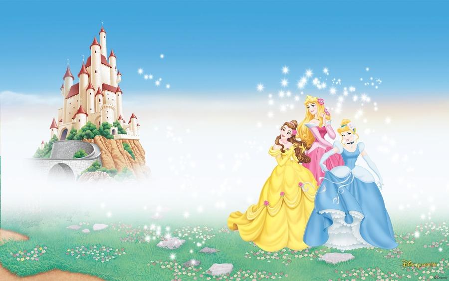 Disney Princess Wallpapers Hd Clipart Cinderella Desktop Wallpaper
