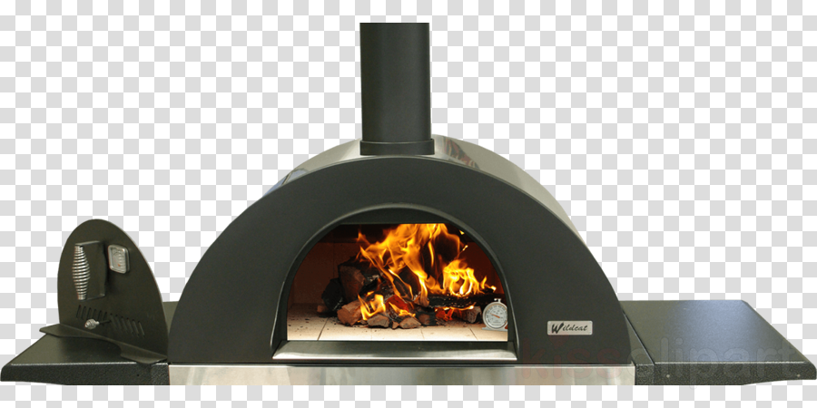 Wood-fired oven clipart Masonry oven Hearth Pizza