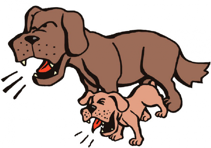 Dog Paw Clipart Dog Puppy Cartoon Transparent Clip Art