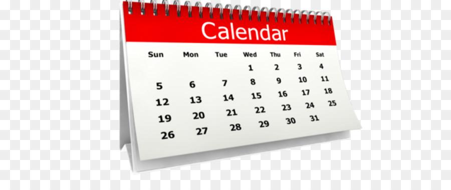 Calendar Cartoon
