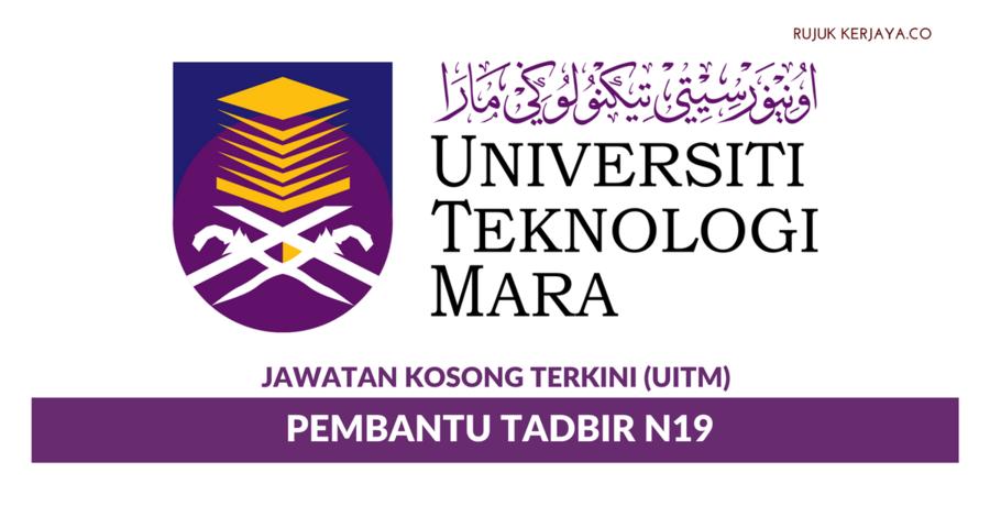 universiti teknologi mara clipart Universiti Teknologi MARA System Logo