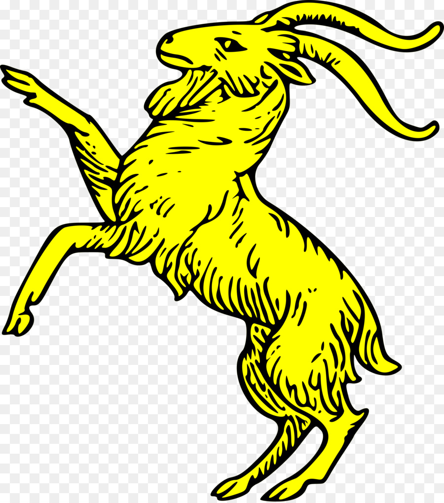 coat of arms goat clipart Boer goat Coat of arms Crest