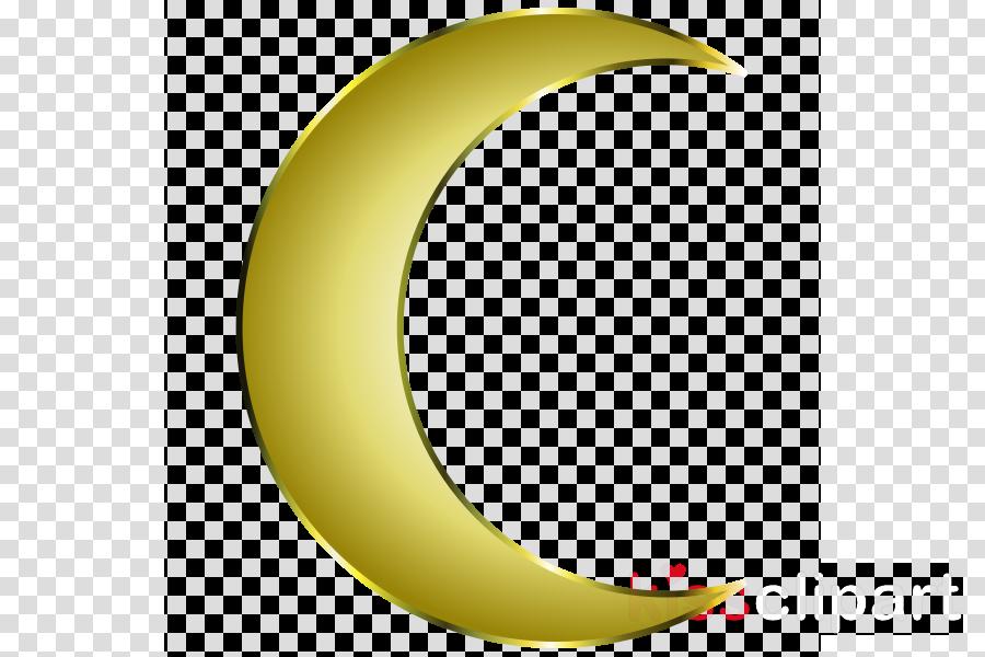 crescent clipart Crescent Moon Symbol