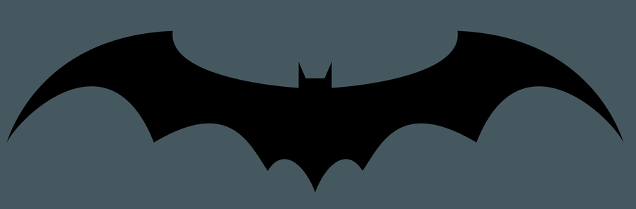 Batman Arkham Asylum Symbol Clipart City