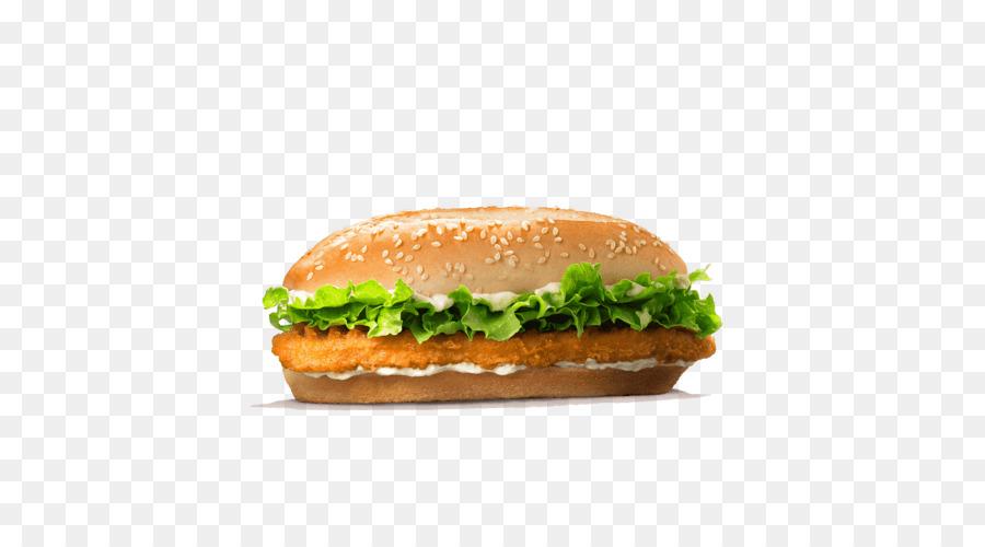 Chicken Nugget Background