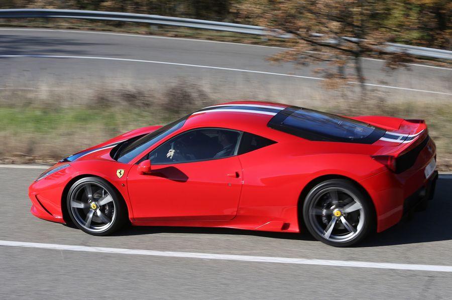 Download Luxury Vehicle Clipart Ferrari 458 Car Luxury Vehicle Car