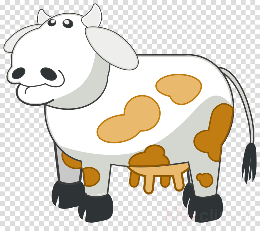 cow clip art clipart Guernsey cattle Hereford cattle Beef cattle