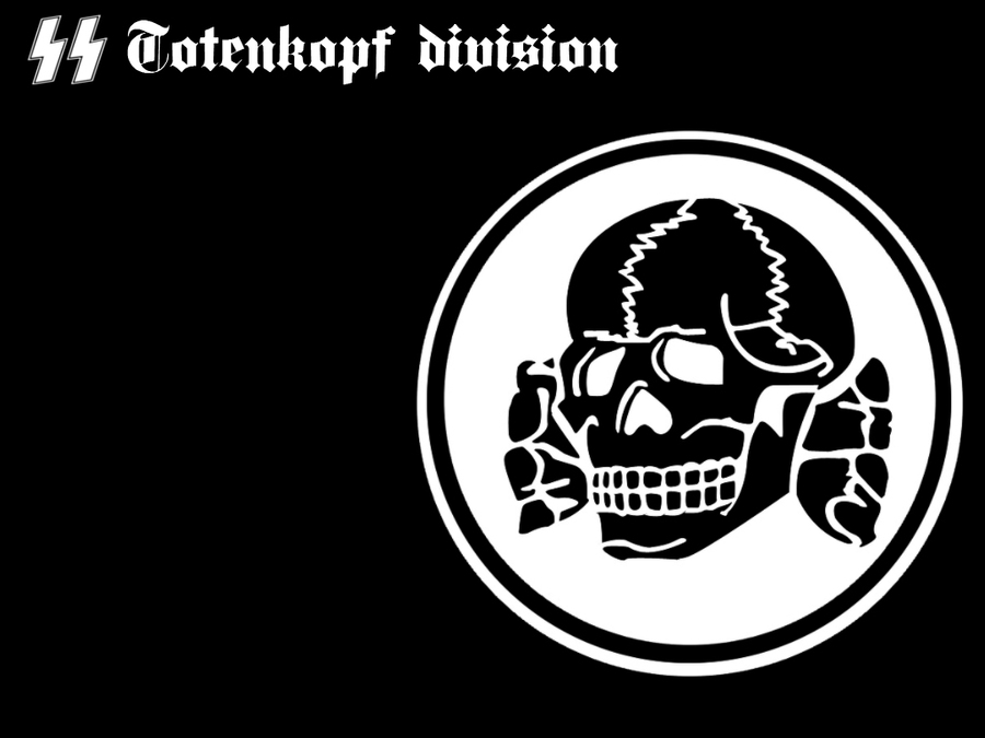 Download Division Ss Totenkopf Clipart Nazi Germany 3rd Ss Panzer