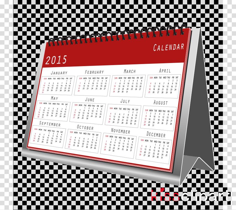 Calendar clipart Calendar