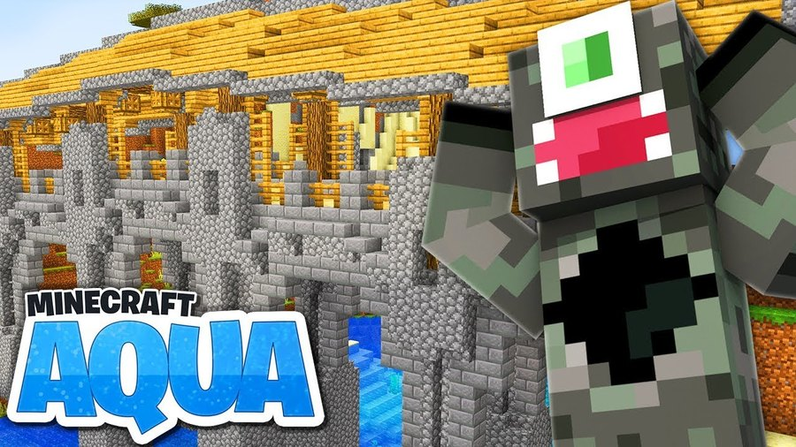 Minecraft, Youtube, Video, Game, Games, Architecture