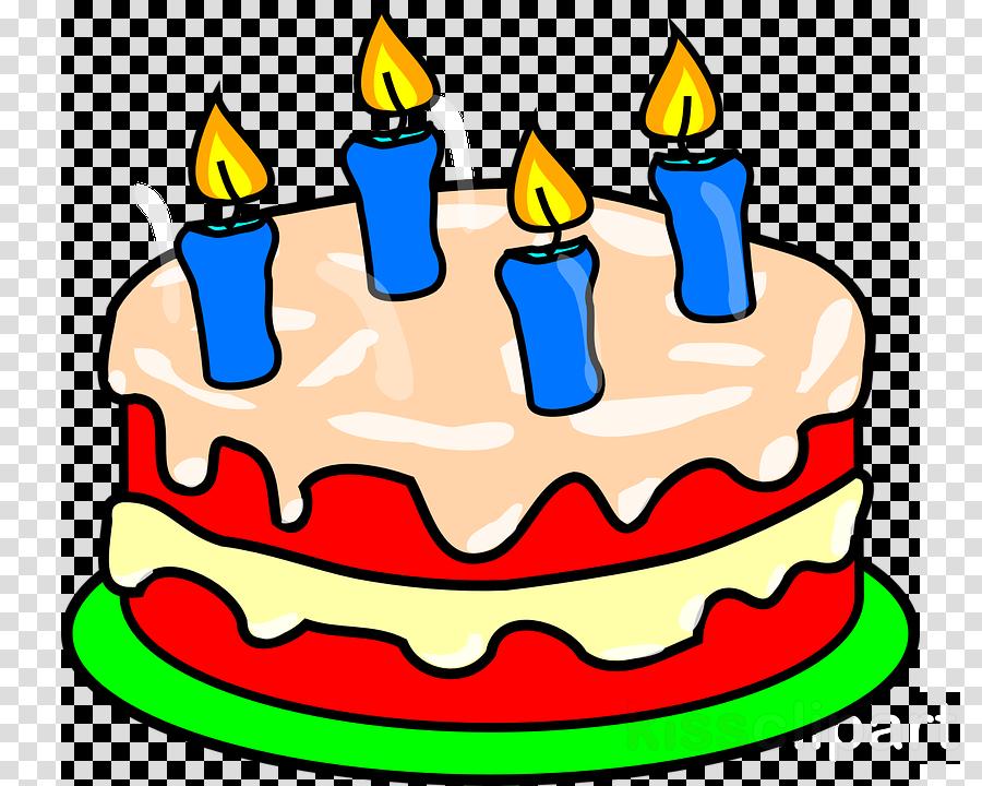 Cake Clipart Birthday Clip Art