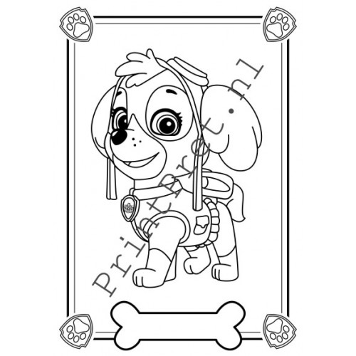 royalty free paw patrol clipart black and white hd wallpaper