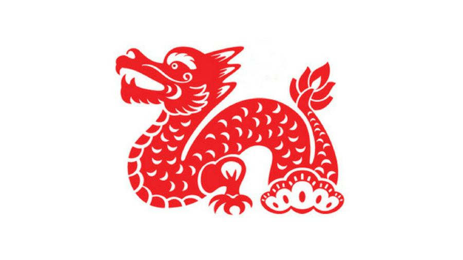 Chinese New Year Paper Cutting