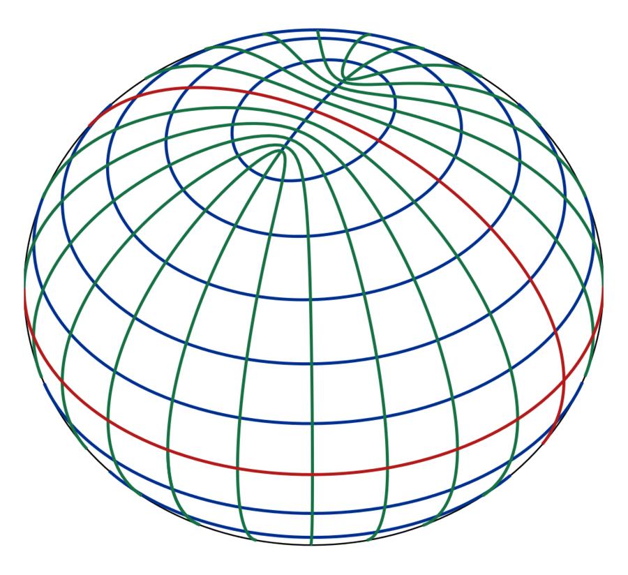 globe grid vector clipart Globe Earth