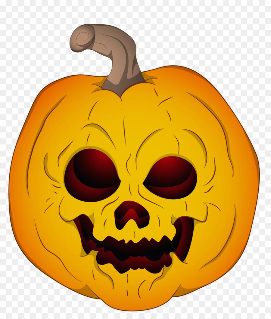Halloween Jack O Lantern