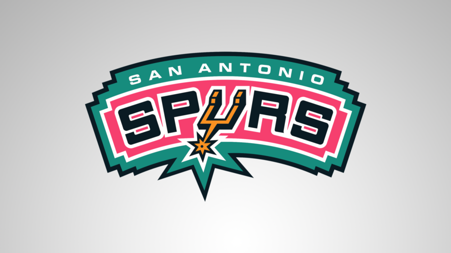 53a1617ce90 san antonio spurs fiesta colors clipart San Antonio Spurs Logo Desktop  Wallpaper