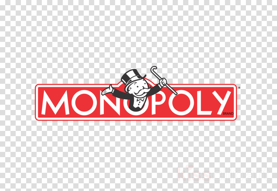 monopoly 65th anniversary game: the property trading game clipart Logo Brand Monopoly