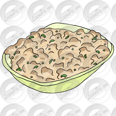 Image result for stuffing clipart