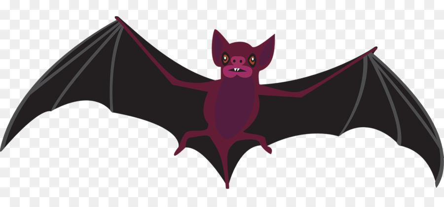 Bat Cartoon