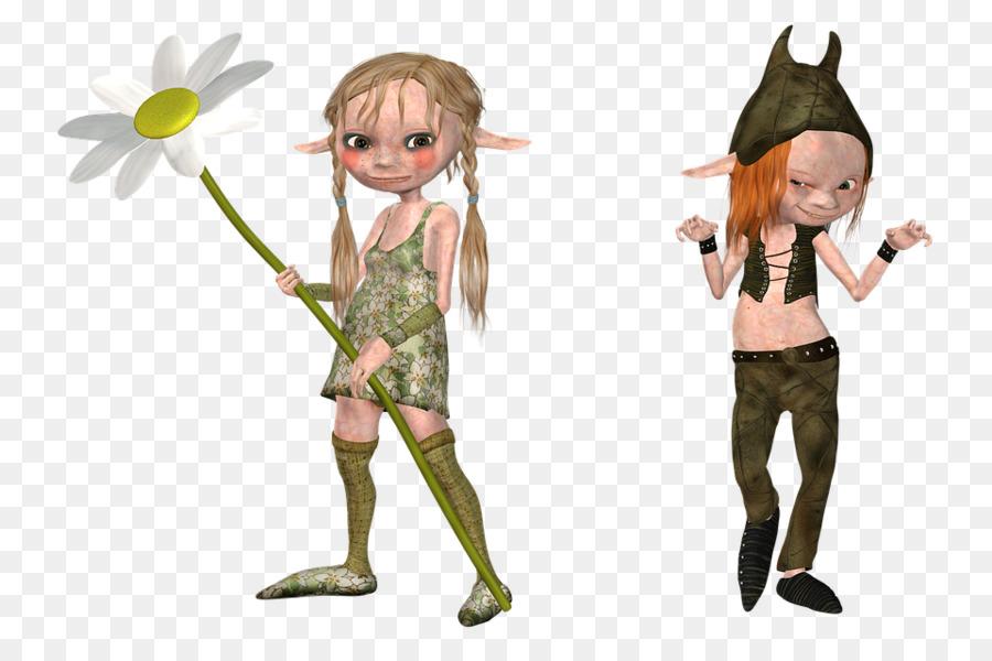 Elf clipart Elf Pixie Fairy