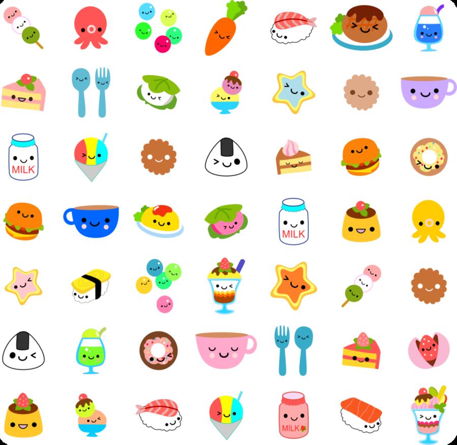 Cupcake Food Drawing Transparent Png Image Clipart Free Download