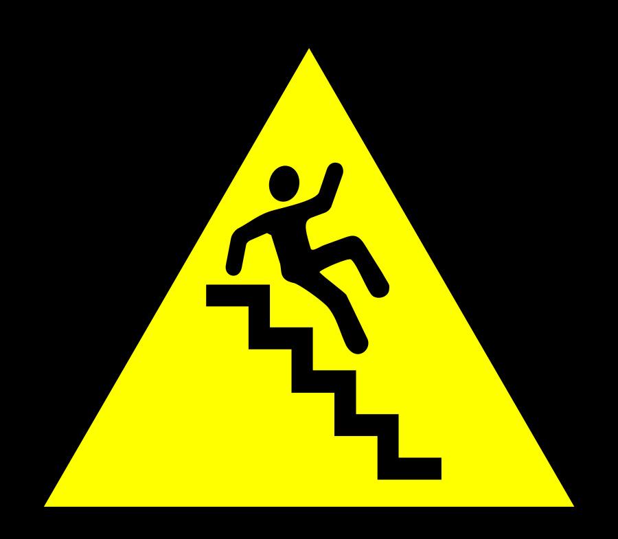 Download Ejemplos De Warning Signs Clipart Warning Sign Traffic Sign