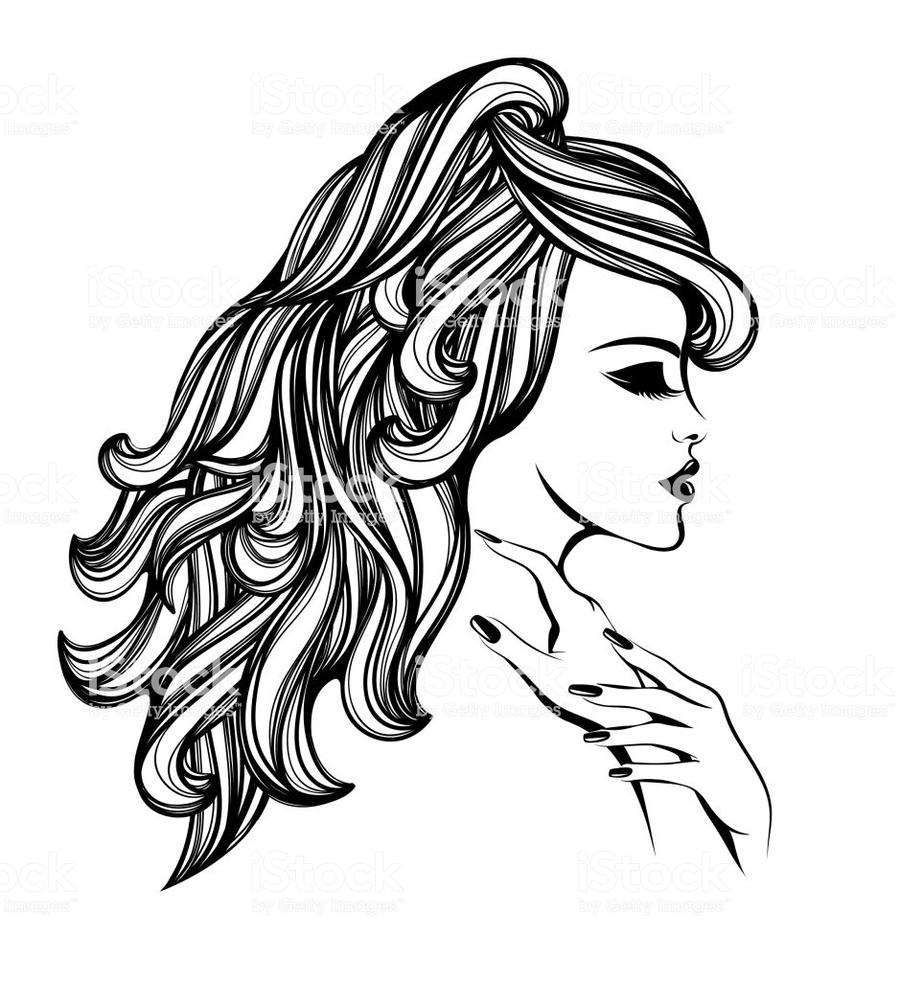 download beauty salon clipart face beauty clip art face beauty