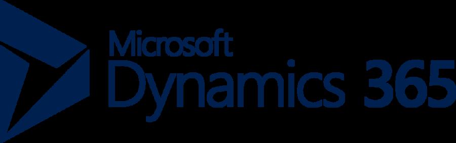 Microsoft Dynamics 365 Logo clipart - Blue, Text, Font